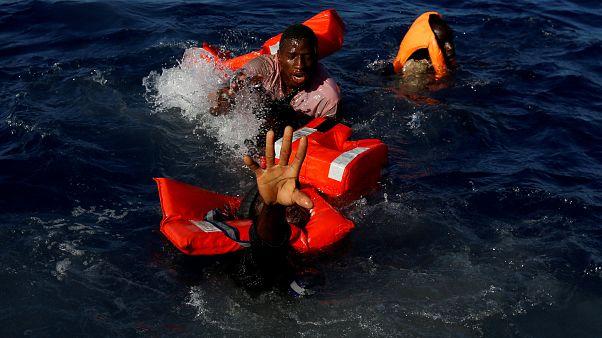 """العفو الدولية: """"تواطؤ"""" أوروبي في انتهاكات ضد المهاجرين في ليبيا"""