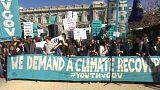 Governo norte-americano quer impedir processo jurídico sobre mudanças climáticas