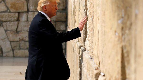 لماذا يؤيد المسيحيون الإنجيليون قرار ترامب الاعتراف بالقدس عاصمة لإسرائيل ؟