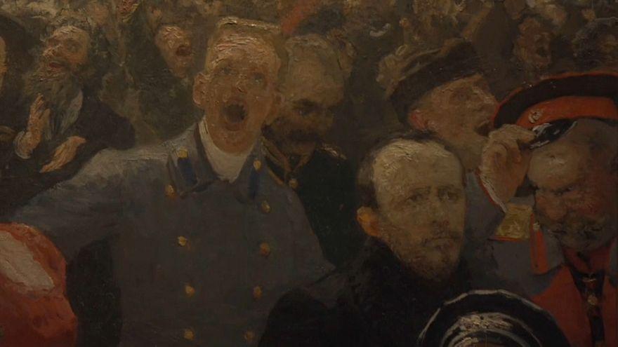 Apre a Bologna la mostra 'Revolutija'