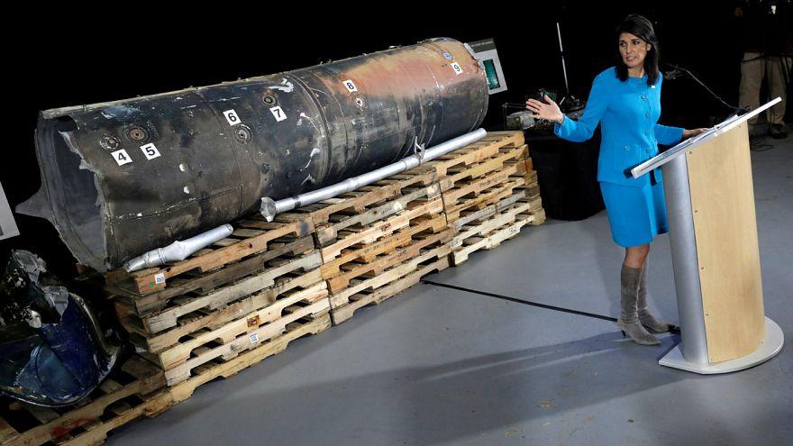 نیکی هیلی: اگر کاری نکنیم ایران، کره شمالی میشود