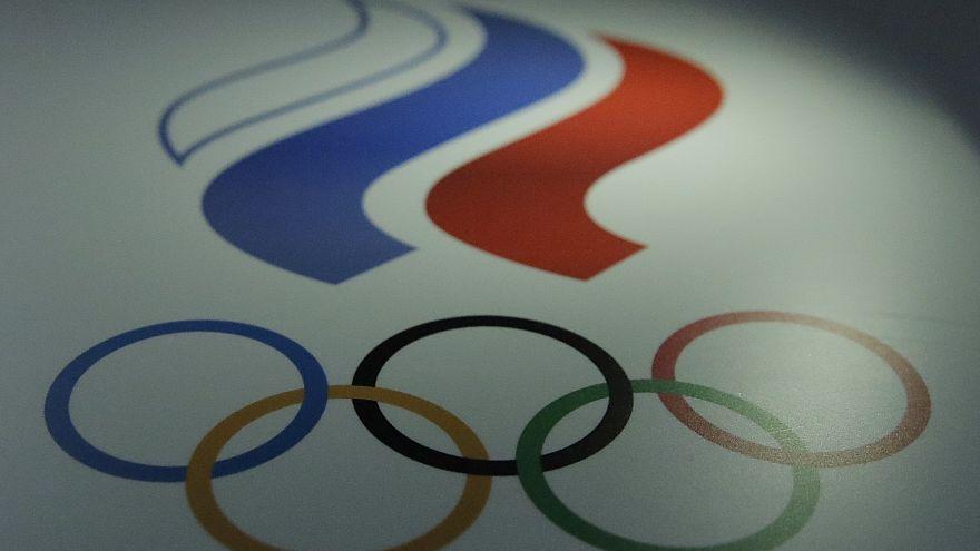 Sostegno del Comitato Olimpico russo agli atleti russi che parteciperanno ai Giochi invernali in Corea del Sud
