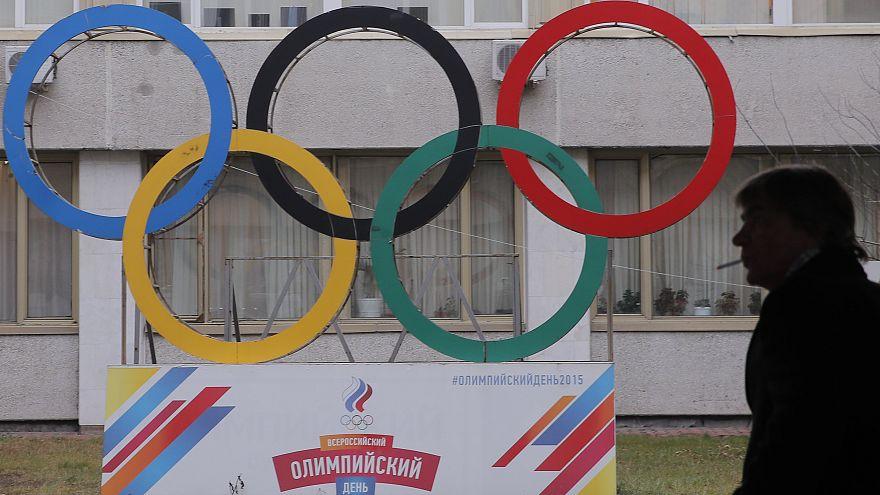 Téli olimpia: Mennek az oroszok
