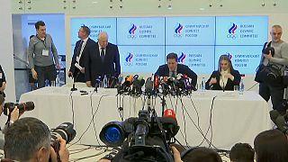 Rusia apoya la participación de sus deportistas en los Juegos de Invierno de PyeongChang