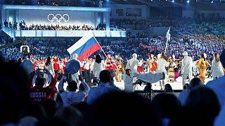 کرملین: از ورزشکارانمان در المپیک زمستانی حمایت میکنیم