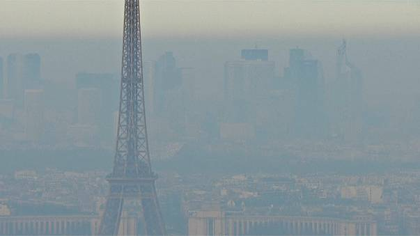 Pollution de l'air : l'Etat français poursuivi en justice