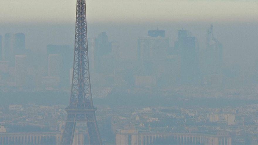Pollution de l'air : l'Etat français poursuivi en justice
