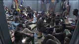 Amnesty International accuses EU of complicity in Libyan slave trade