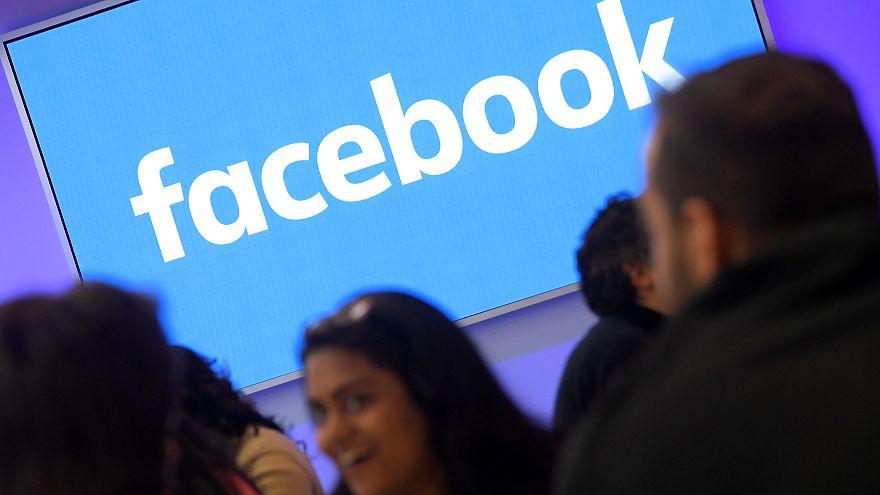 فيسبوك تنتقد مديرها التنفيذي السابق