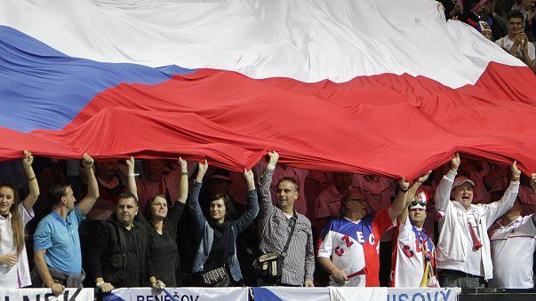 Növekszik Csehország lakossága a bevándorlásnak köszönhetően
