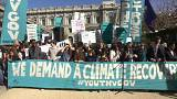 Un grupo de menores quiere llevar a juicio a Trump por el cambio climático