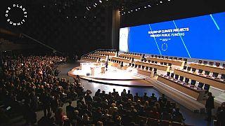 Clima: a Parigi si torna a parlare di lotta contro il surriscaldamento globale