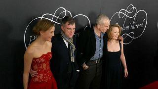 """""""Linha Fantasma"""": último filme de Daniel Day-Lewis"""