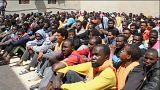 Uluslararası Af Örgütü'nden AB'ye mülteci suçlaması
