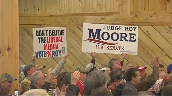 ABD: Alabama seçimlerinde kıyasıya rekabet