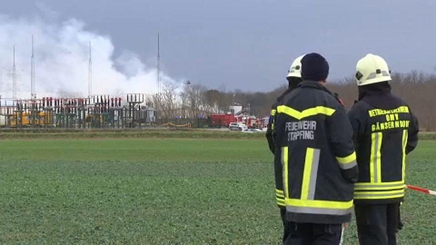 Gázhiánytól tartanak Olaszországban