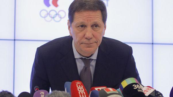 Pas de boycott russe à Pyeongchang