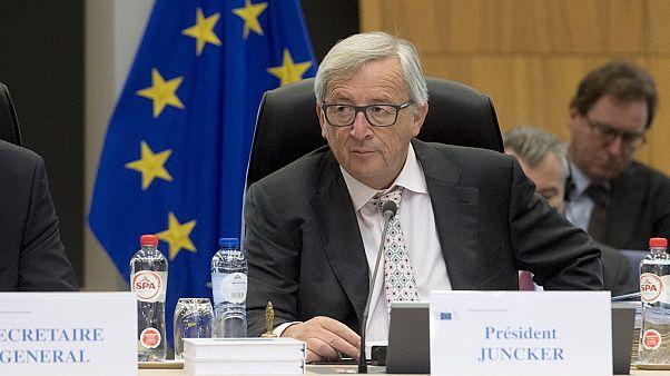Στρασβούργο: Υπερψηφίστηκε η επέκταση του επενδυτικού σχεδίου Γιούνκερ