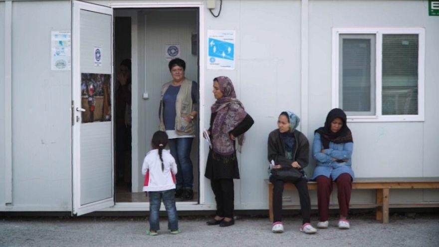 Lesbo: la ginecologa delle rifugiate