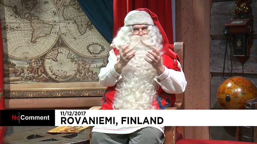 Лапландия: все дети в гости будут к нам