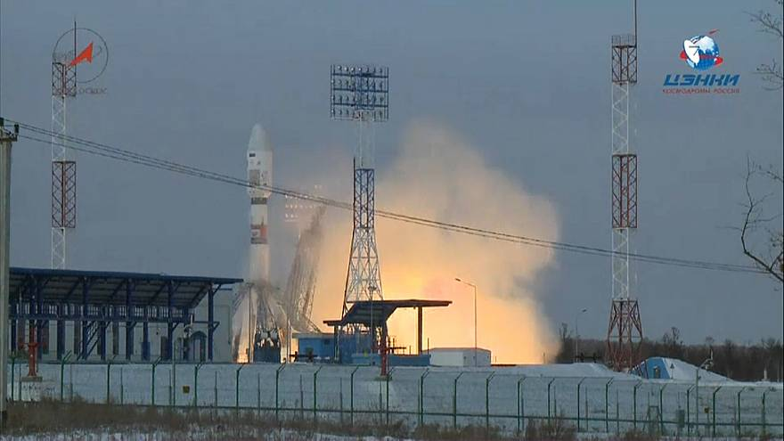 Rusia perdió el satélite Meteor M2 por un error de cálculo informático