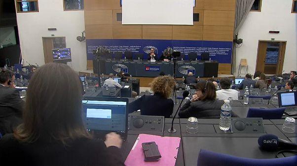 Amnesty International report on Libya sounds alarm in Brussels