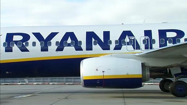 Sztrájkra készülnek a német Ryanair-pilóták