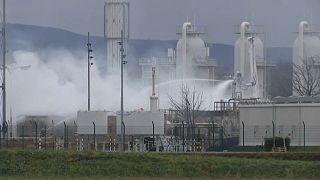 Αυστρία: Έκρηξη σε εγκατάσταση φυσικού αερίου με έναν νεκρό