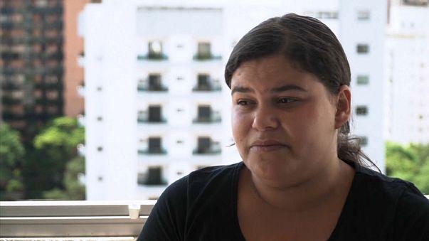Brasil: Caso de Rebeca traz aborto para a luz do dia