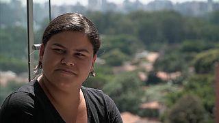 El vía crucis de las brasileñas que luchan por su derecho al aborto
