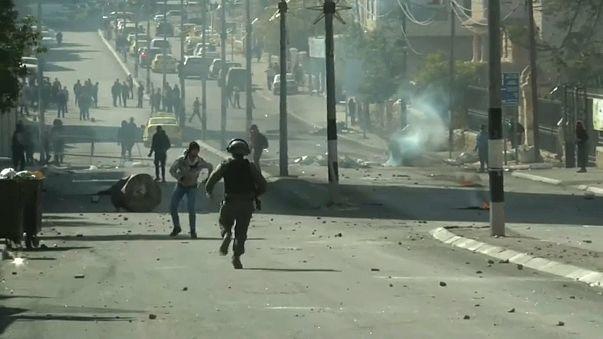 Gazze'deki hava saldırısında 2 Filistinli öldü