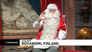 Le Père Noël vous attend en Finlande : avez-vous été sage cette année?