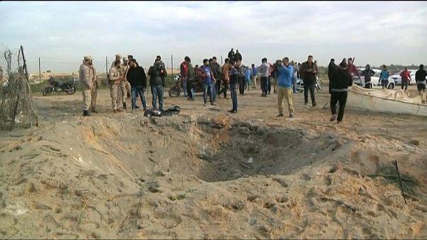 Troca de acusações após a morte de dois palestinianos