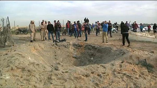 Γάζα: Δύο Παλαιστίνιοι νεκροί μετά από έκρηξη