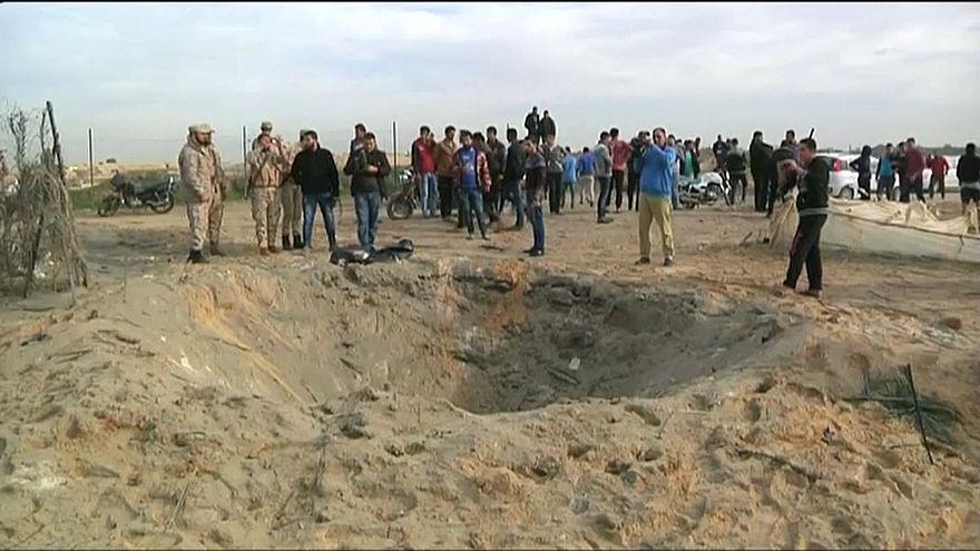 """Два боевика """"Исламского джихада"""" погибли в секторе Газа"""