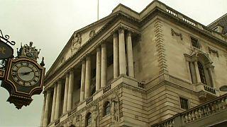 Royaume-Uni : nouveau pic de l'inflation