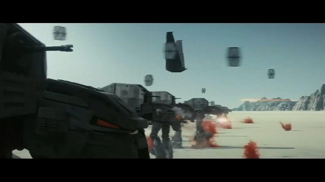 Tendinha: Novo Star Wars é um clássico instantâneo