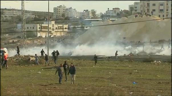 Confrontos voltam a eclodir na Faixa de Gaza