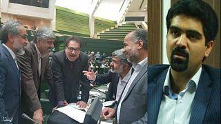 رای موافق نمایندگان مجلس ایران به حضور سپنتا نیکنام در شورای شهر یزد