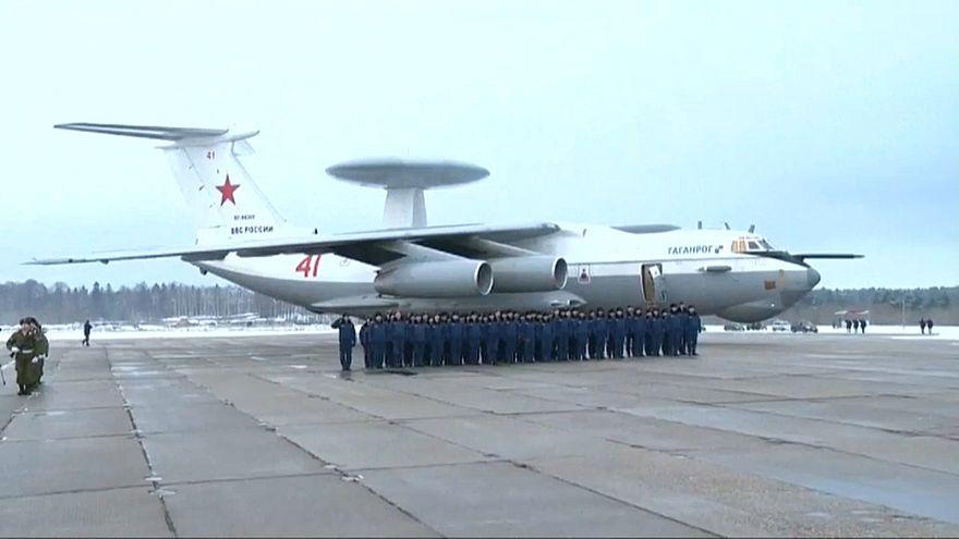 تشكيك بشأن حجم تخفيضات القوات الروسية من سوريا