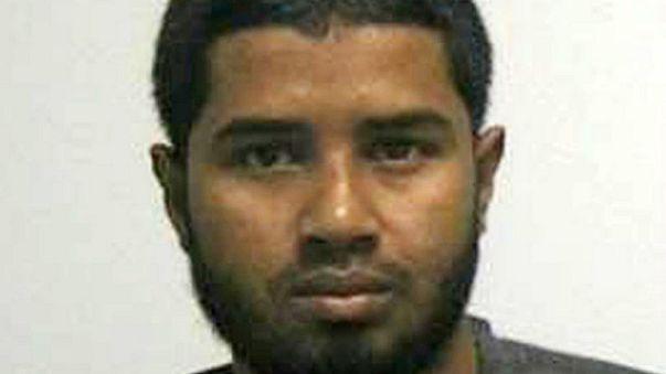 El suicida de Times Square, acusado de apoyo al terrorismo