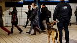 L'auteur de l'attentat de New York inculpé de terrorisme