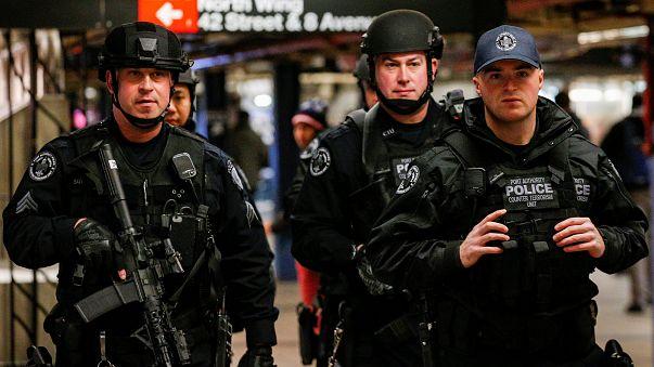New York: l'autore dell'attacco accusato di terrorismo