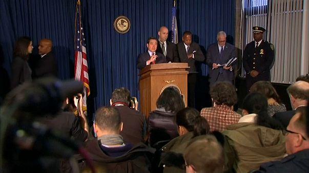 New York: Täter nach versuchtem Terroranschlag angeklagt
