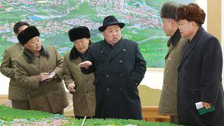الزعيم الكوري: سنصبح أقوى دولة نووية في العالم