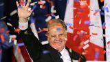A demokrata jelölt győzött Alabamában