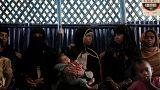 Conselho de Segurança da ONU debate violações de mulheres Rohingya