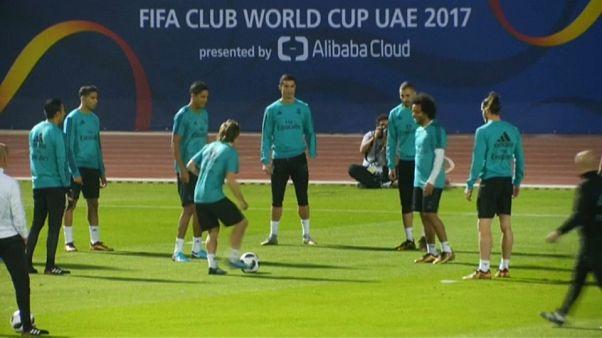 El Real Madrid busca su quinto título del 2017
