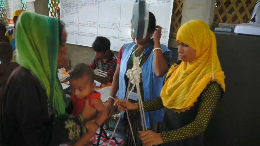 BM Güvenlik Konseyi'ne Arakan'ı ziyaret çağrısı