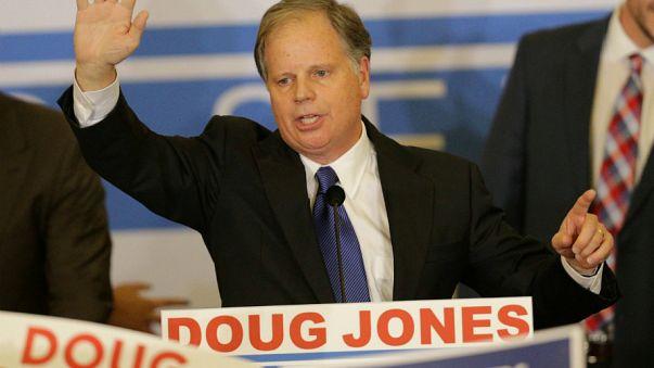 Alabama: Vonakodik elismerni vereségét a republikánus jelölt